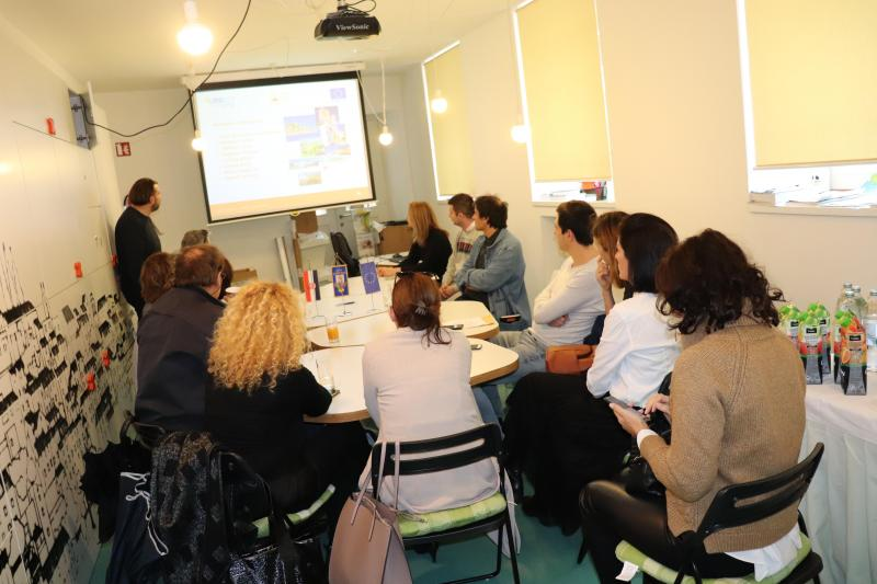KAIRÓS - Kulturna baština kao prilika urbanog razvoja i društvene održivosti