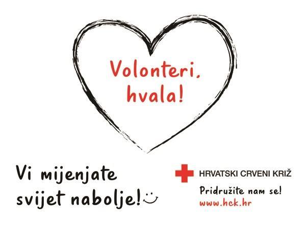 Danas se obilježava Svjetski dan Crvenog križa