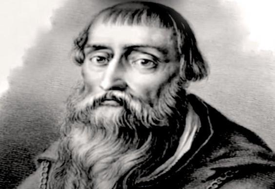 Na današnji dan 1504. rođen Antun Vrančić