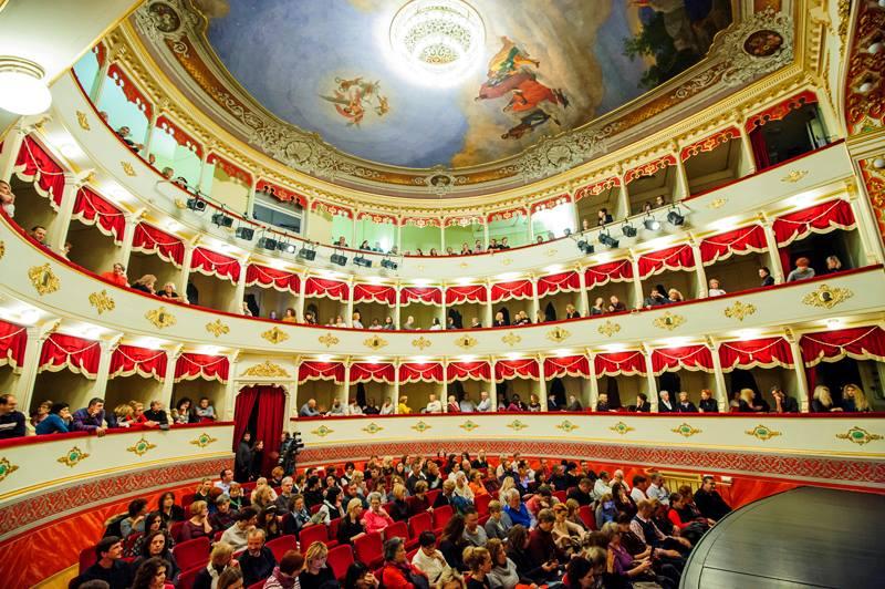 "Koncert klasične glazbe i ""Arsenov feral"" idućeg tjedna za publiku uživo"
