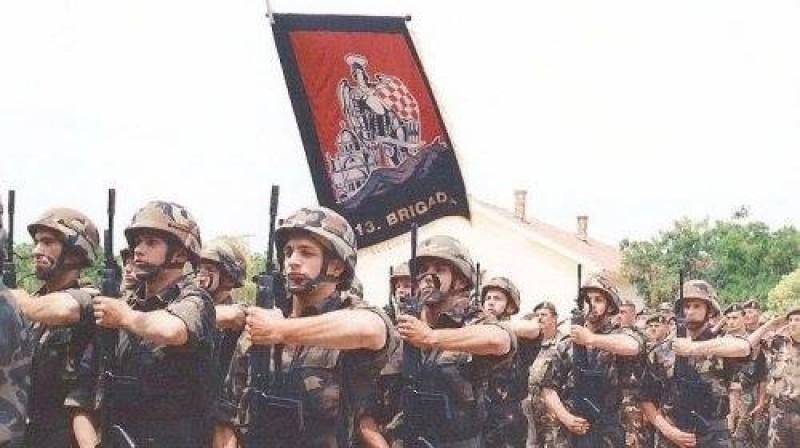 Na današnji dan ustrojena slavna 113. šibenska brigada