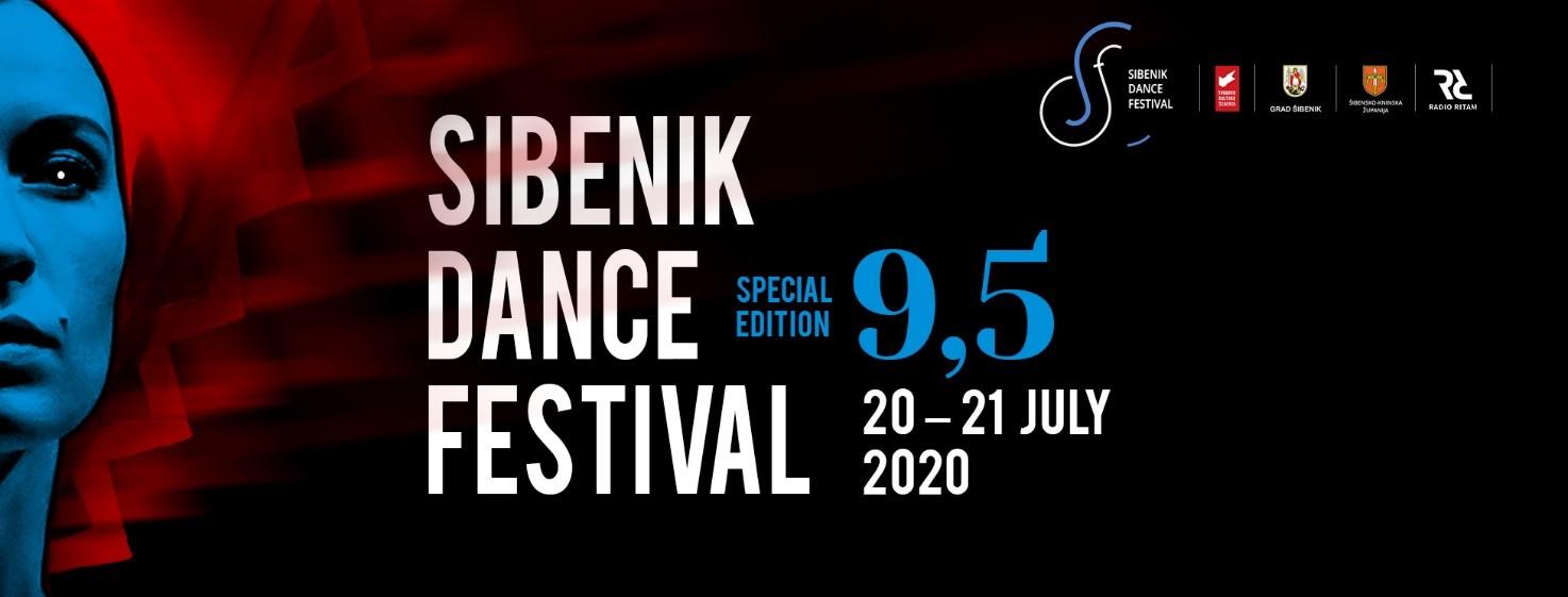 "Posebno izdanje Šibenik Dance Festivala: ""Pokret je nezaustavljiv"""