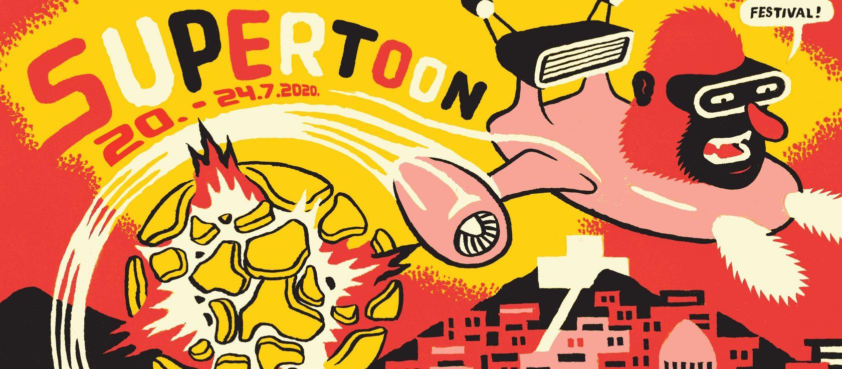 Počinje deseti Supertoon u Šibeniku