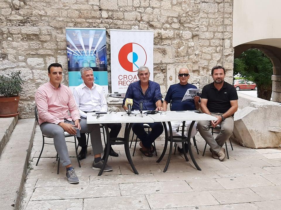 Predstavljen program ovogodišnje Večeri dalmatinske šansone