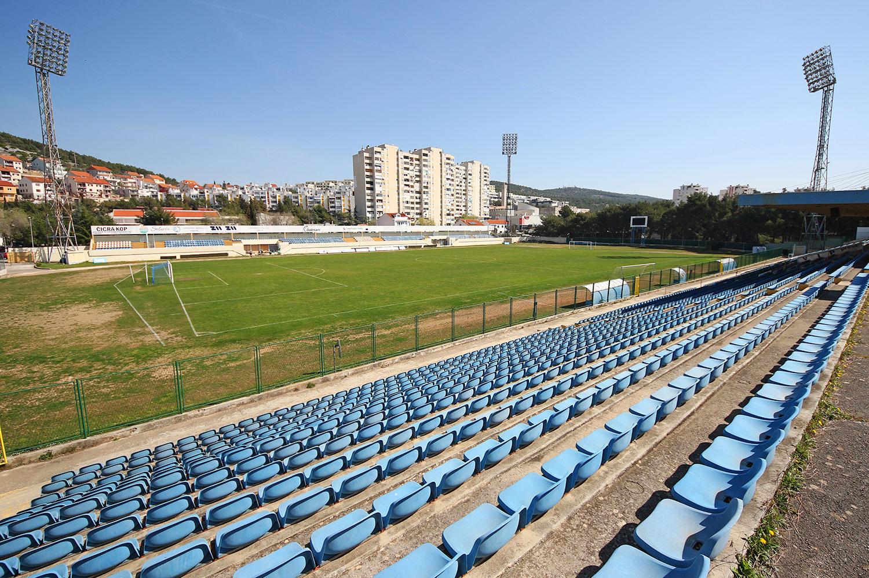 Otvorene ponude pristigle na Javni poziv za kupnju dionica HNK Šibenik s.d.d.