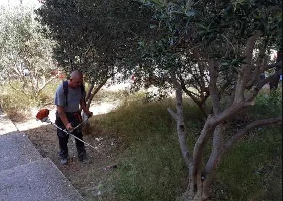 Grad Šibenik zaposlio 10 osoba na šest mjeseci na javnim radovima