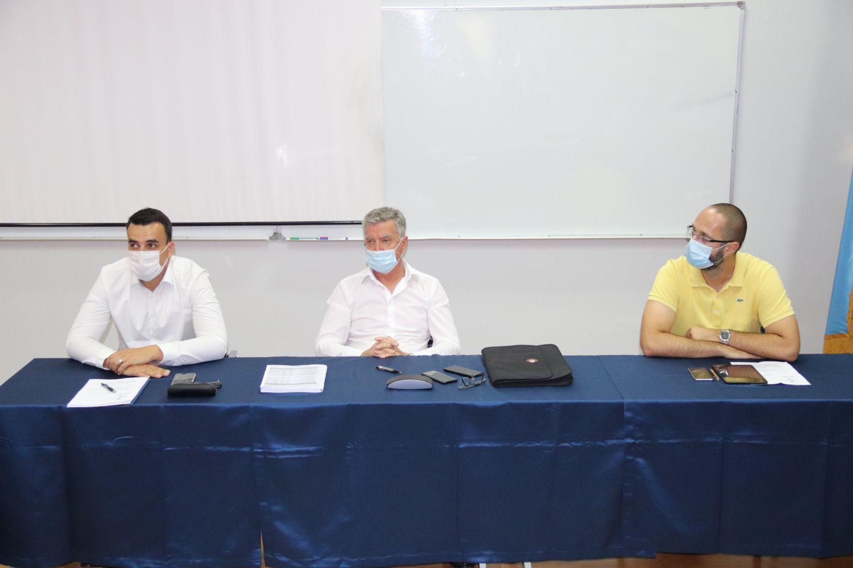 Održana 22. sjednica Gradskog vijeća grada Šibenika