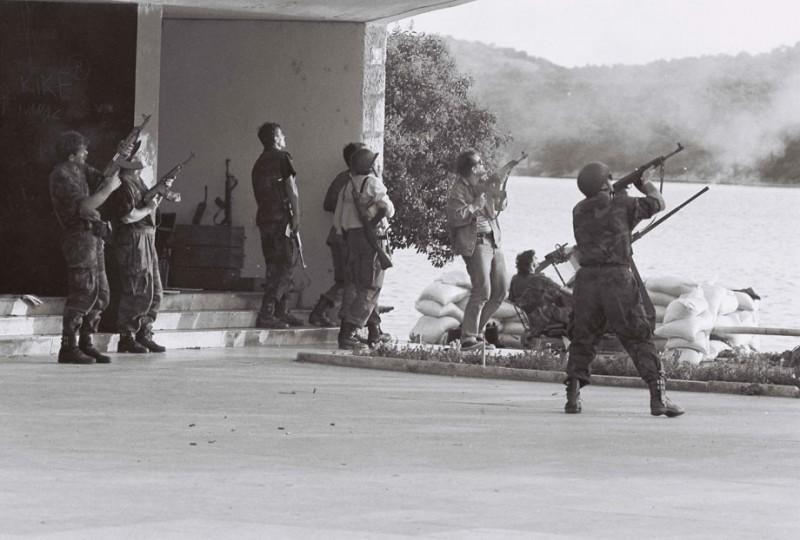 Na današnji dan prije 29 godina započela bitka za Šibenik
