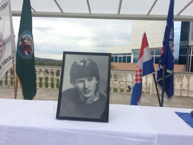 Na današnji dan poginuo hrvatski branitelj Marinko Kardum
