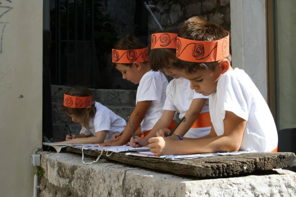 Mališani iz šibenskih vrtića obilježit će Dan grada i blagdan sv. Mihovila