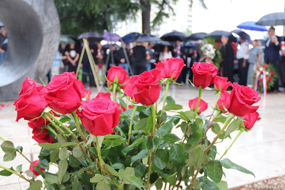Održana središnja svečanost Spomendana Rujanskog rata