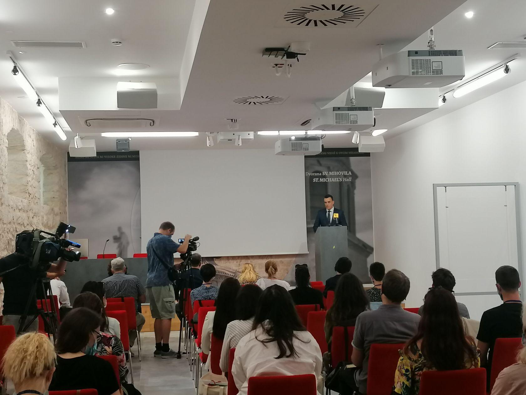 U Šibeniku započeo 11. skup muzejski pedagoga Hrvatske