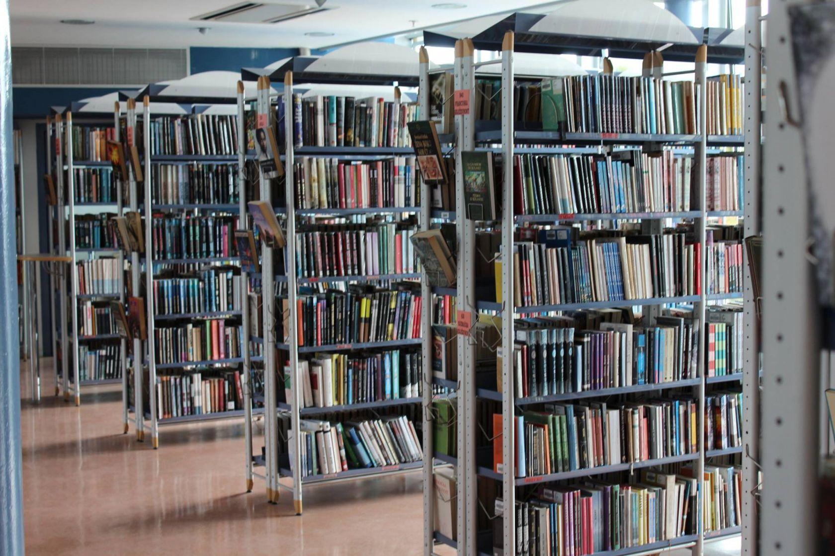 Predstavljanje Eko zbirke iz fonda knjižnice i Carbon literacy trening