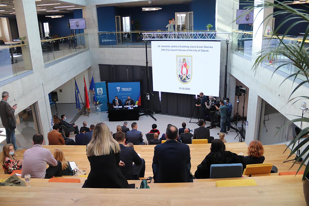 Gradsko vijeće jednoglasno usvojilo Odluku o razvojnoj strategiji projekta Batižele