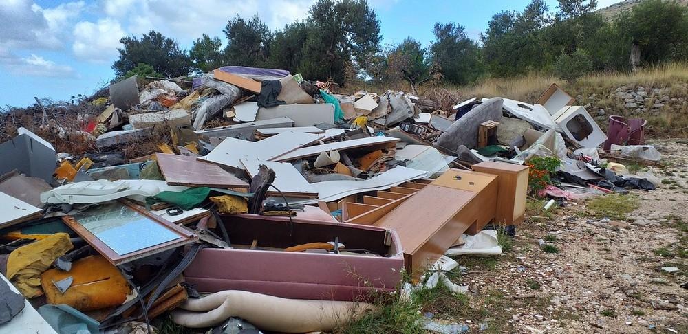 Grad Šibenik sanirao sedam nelegalnih odlagališta otpada