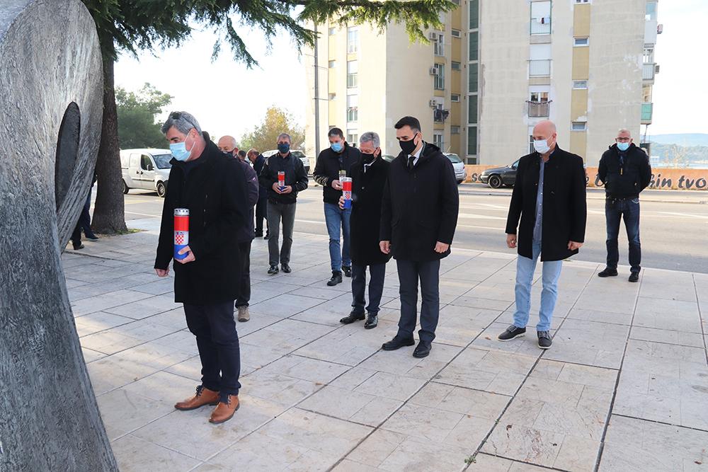 Obilježena 28. obljetnica osnivanja 15. domobranske pukovnije Petar Krešimir IV