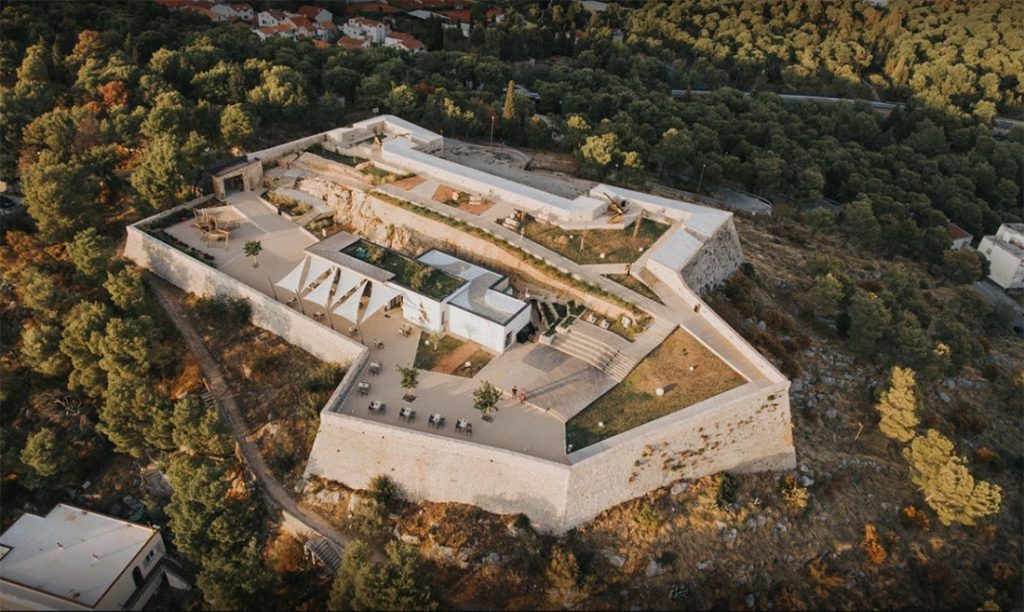 Velika priča male fortice