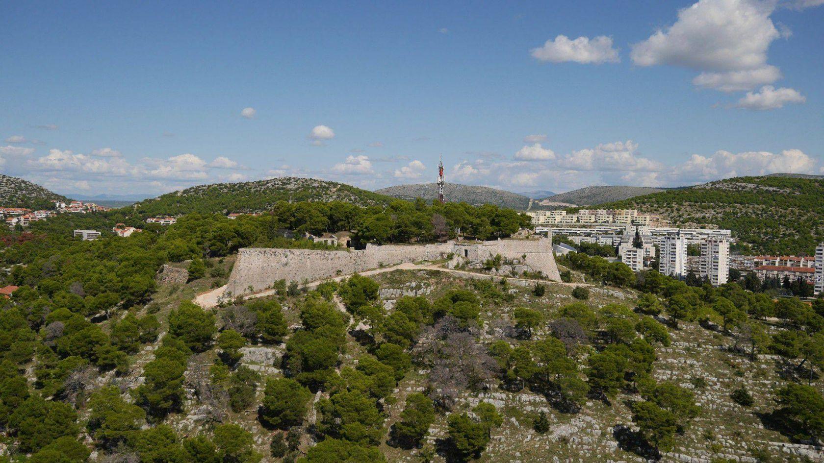 """Prethodno savjetovanje u sklopu projekta """"Revitalizacija područja tvrđave sv. Ivan"""""""