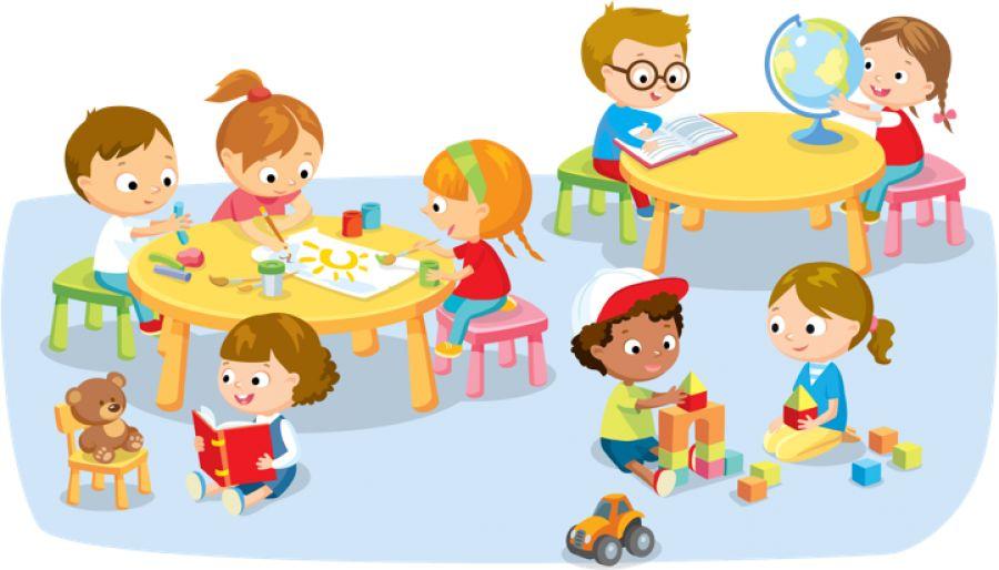 Od utorka, 6. travnja 2021. započinje upis djece u dječje vrtiće
