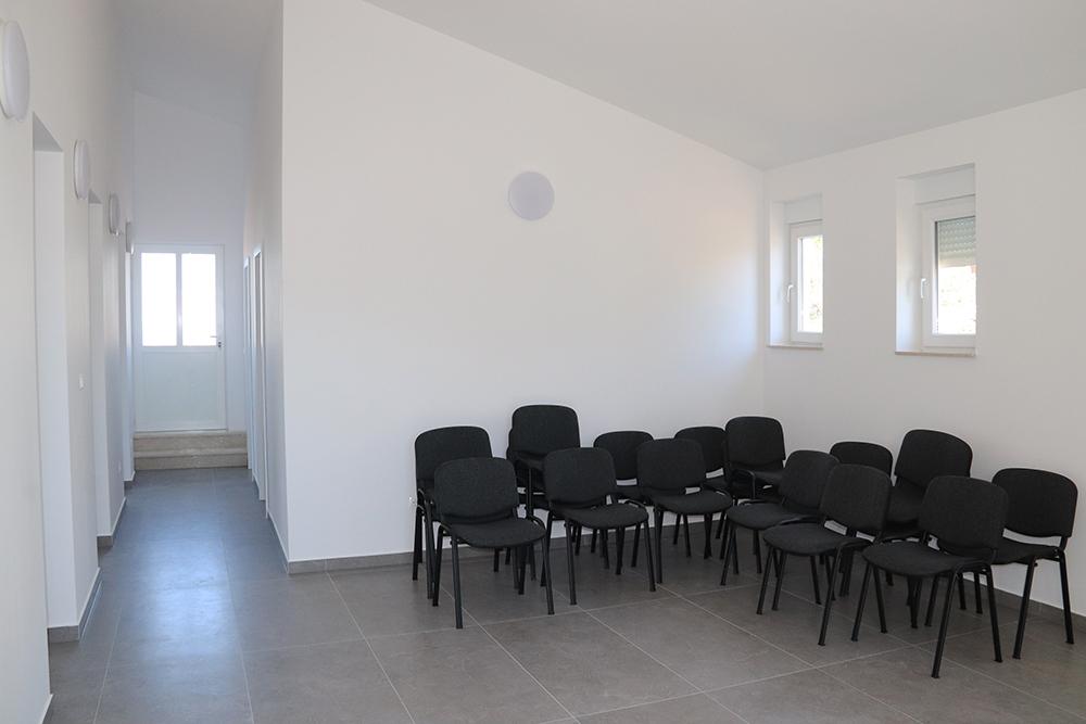 Mještani Grebaštice dobili prostor za druženje i provođenje lokalnih aktivnosti