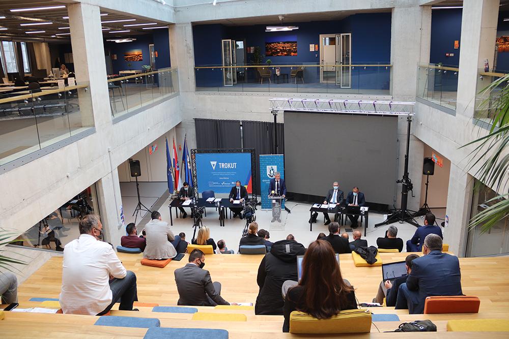 Održana 27. sjednica Gradskog vijeća Grada Šibenika