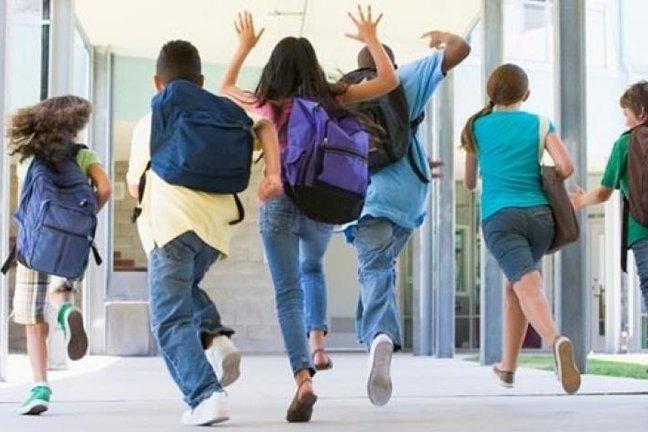 Od ponedjeljka, 17. svibnja i viši razredi osnovnih škola ponovno u klupama