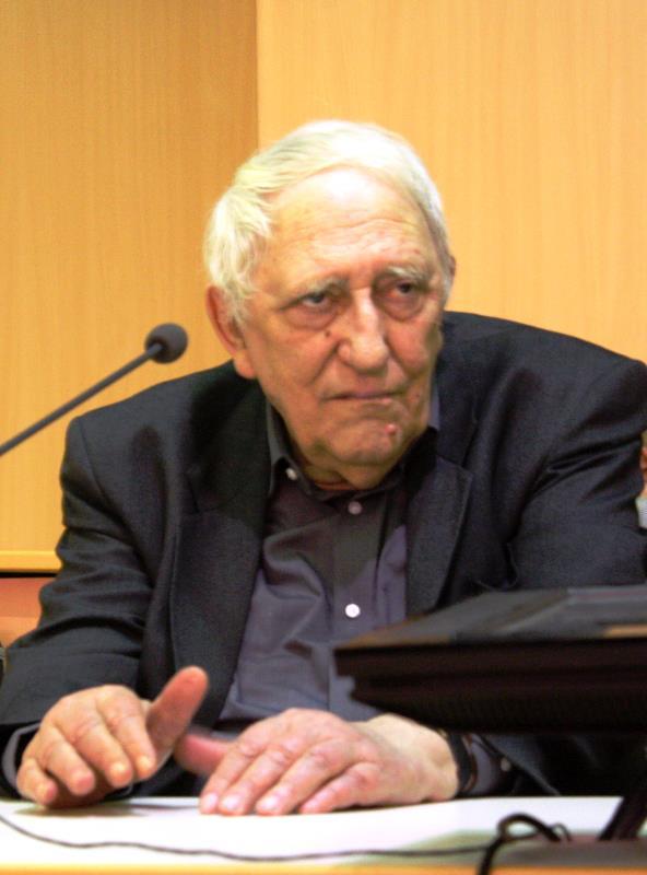Na današnji dan rođen Ivo Brešan
