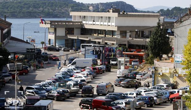 Ljetni režim naplate parkiranja na području grada Šibenika