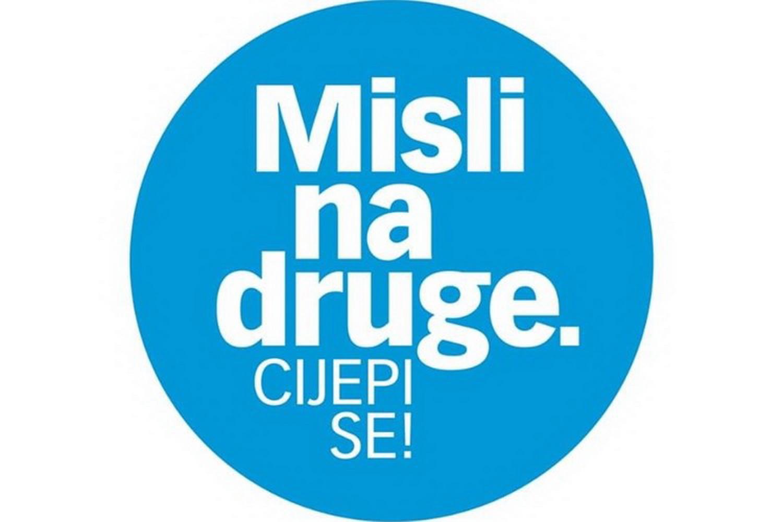 Plan provedbe cijepljenja na području grada Šibenika od 14. do 20. lipnja