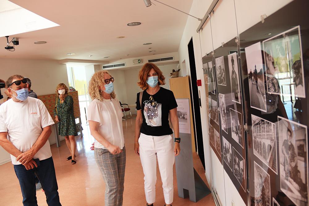 """Otvorena izložba """"30 godina ponosa i slave 113. šibenske brigade"""""""