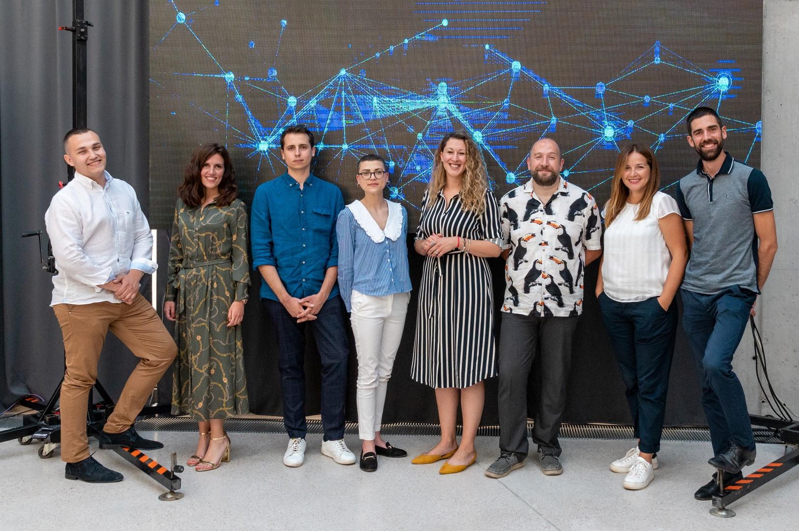 Završen prvi Trokutov inkubatorski program - nagrada od 100 tisuća kuna podijeljena pobjednicima