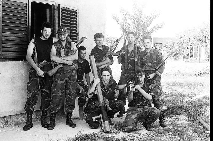 """Prošlo je 29 godina od akcije """"Miljevci"""""""