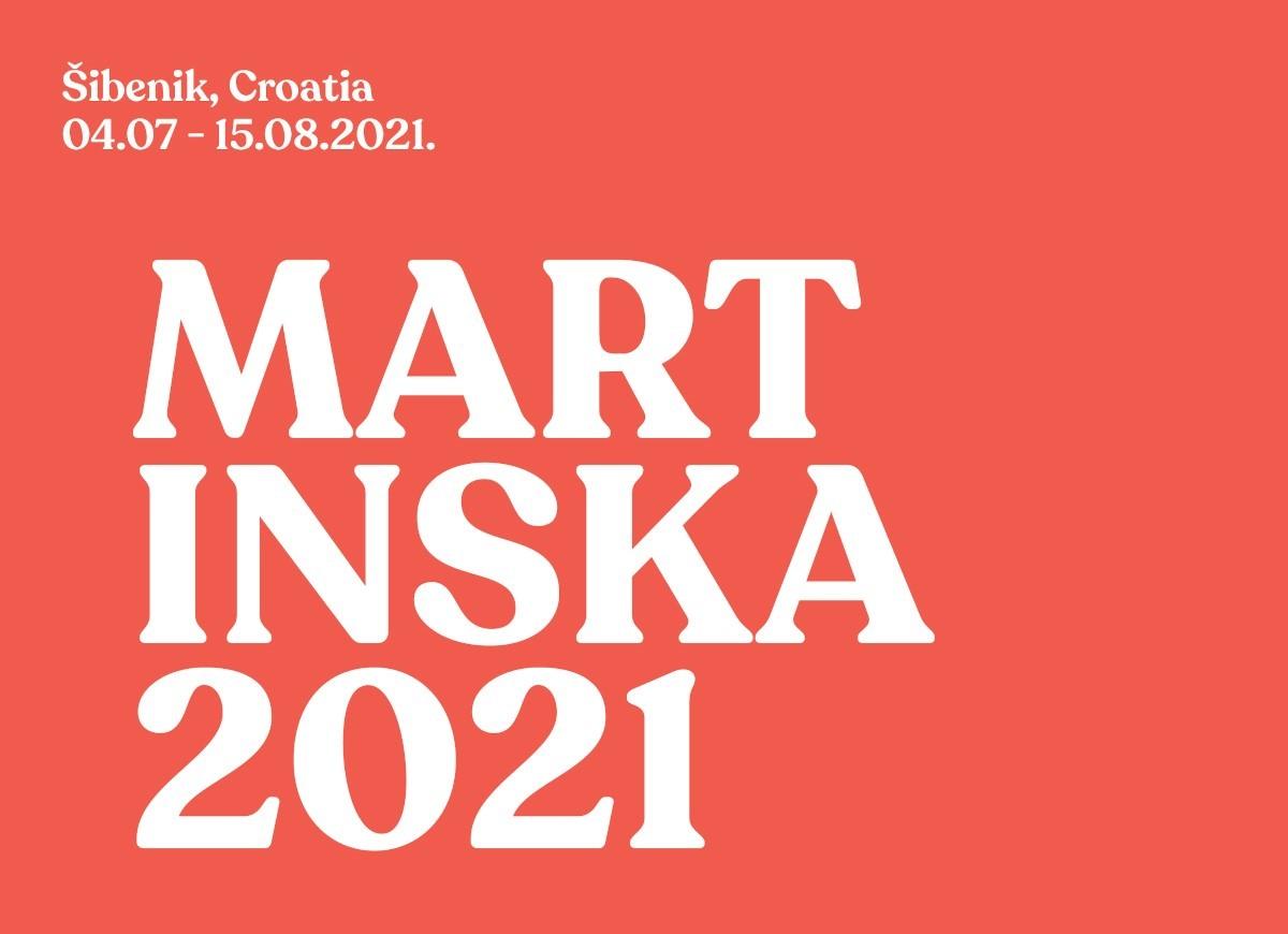 Otvorenje treće sezone projekta Martinska uz cirkuske predstave, 8.-11. srpnja