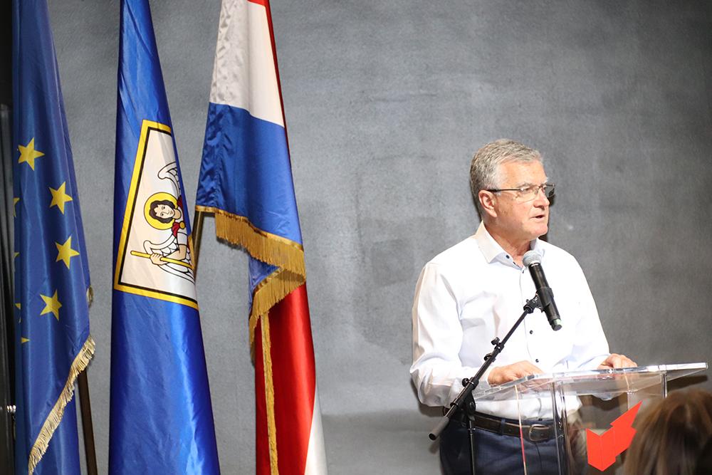 Održana 2. sjednica Gradskog vijeća Šibenika