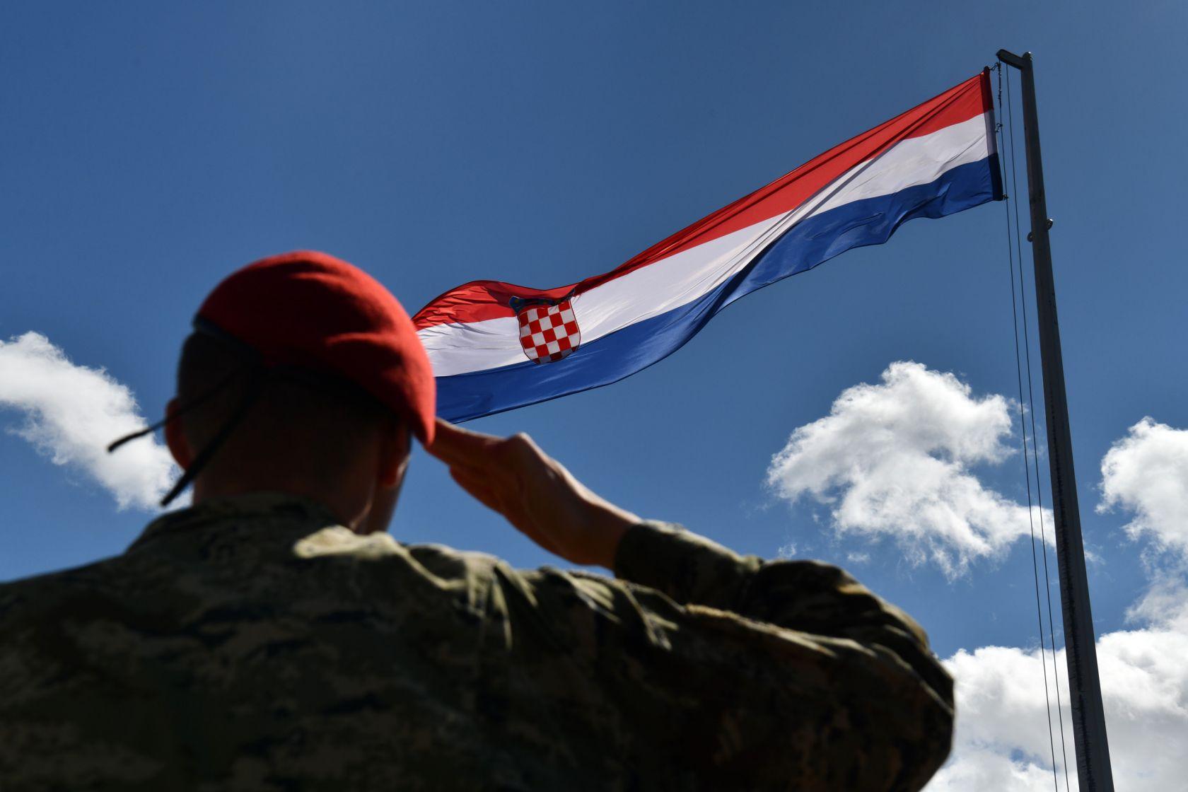 Jučerašnji veliki praznik u Kninu proslavljen svečano i dostojanstveno
