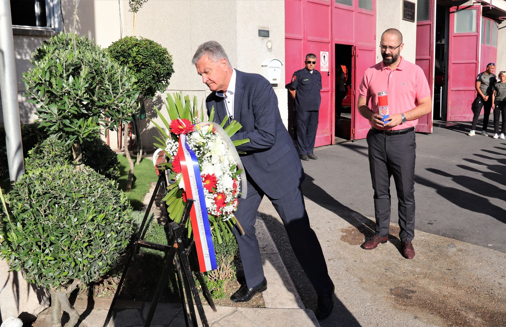 Obilježava se 14. godišnjica tragičnog stradanja vatrogasaca na Kornatu