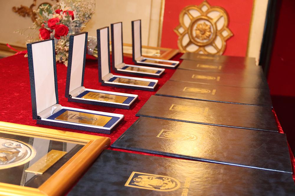 Predloženi ovogodišnji kandidati za dodjelu nagrada i priznanja Grada Šibenika