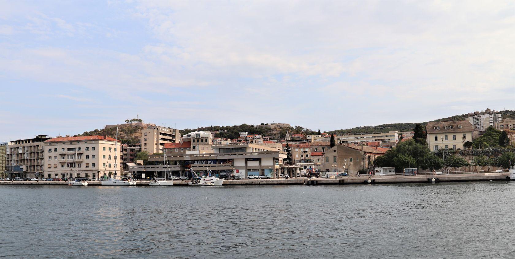 Potpisan ugovor za izradu prometne aplikacije Grada Šibenika