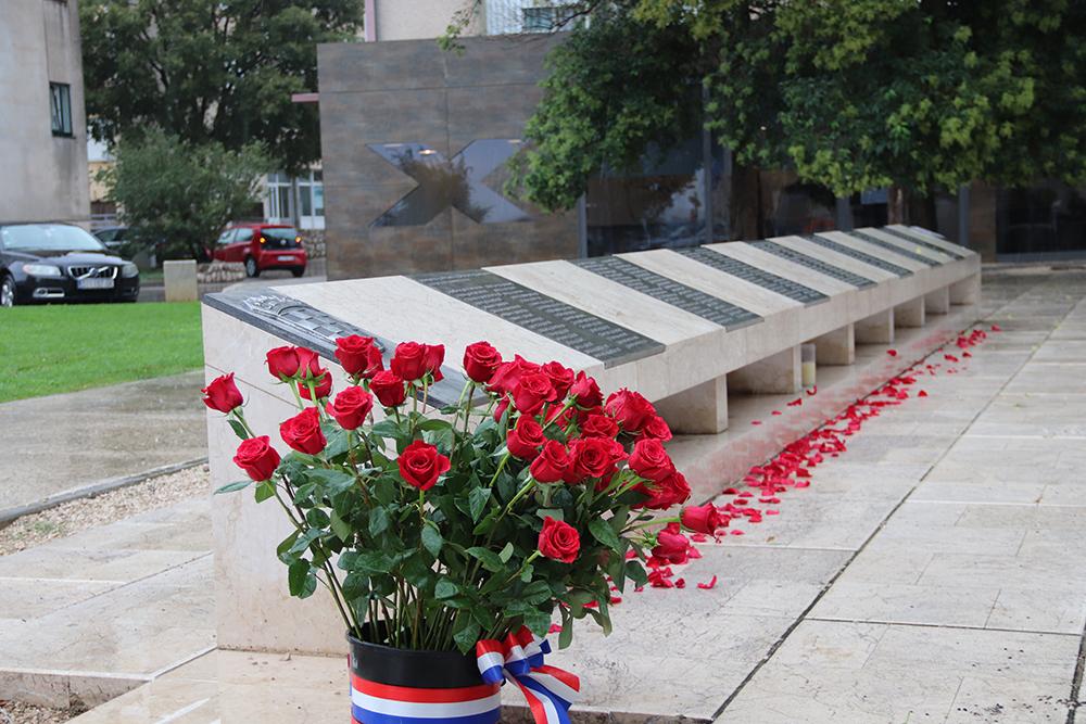 Sutra središnja svečanost obilježavanja 30. obljetnice Rujanskog rata