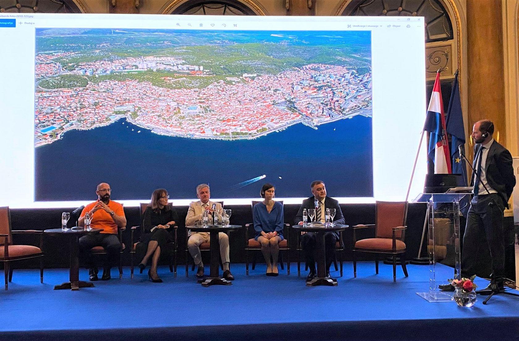 Projekt Batižele predstavljen investitorima na šesnaestoj međunarodnoj konferenciji o razvoju nekretnina