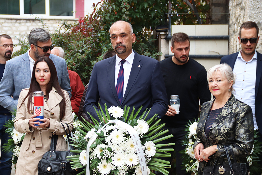 Prigodnim programom obilježen 57 rođendan košarkaške legende  Dražena Petrovića (FOTO GALERIJA)