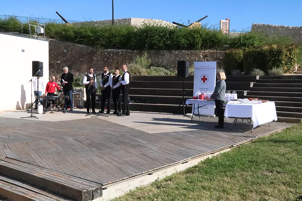 Dobrovoljni darivatelji krvi obilježili svoj dan – višestrukim darivateljima podijeljene zahvalnice i priznanja