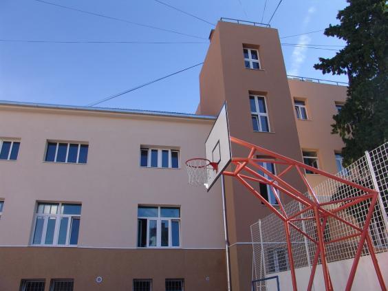 Javna ustanova Športski objekti Šibenik