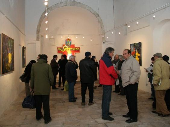 Galerija sv. Krševana