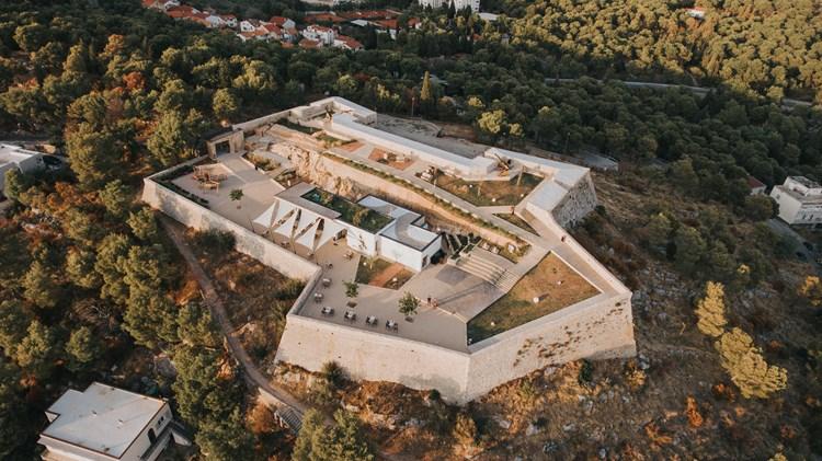 Javna  ustanova u kulturi Tvrđava kulture Šibenik