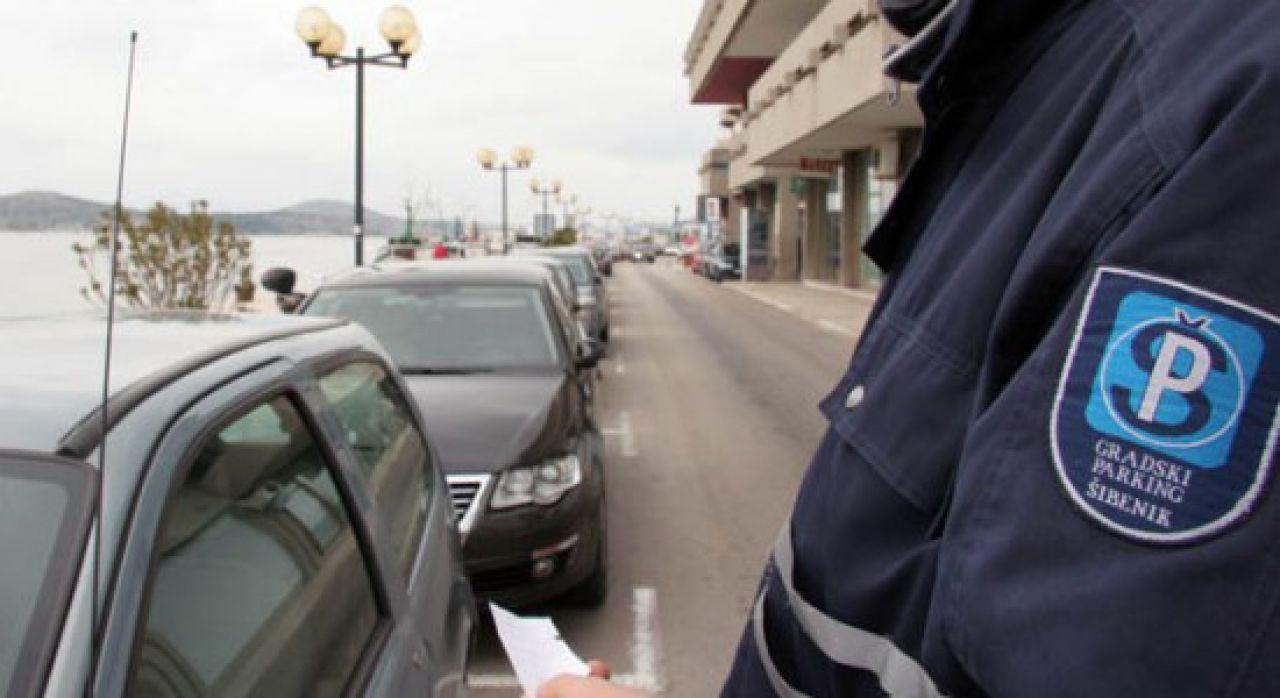 Gradski parking d.o.o.