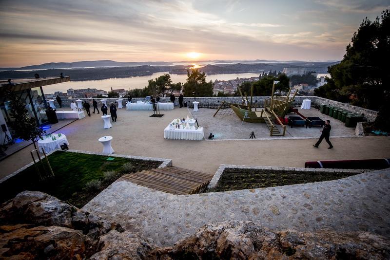 Turistička valorizacija tvrđave Barone