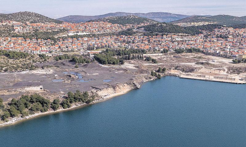 Razvojni projekt Batižele