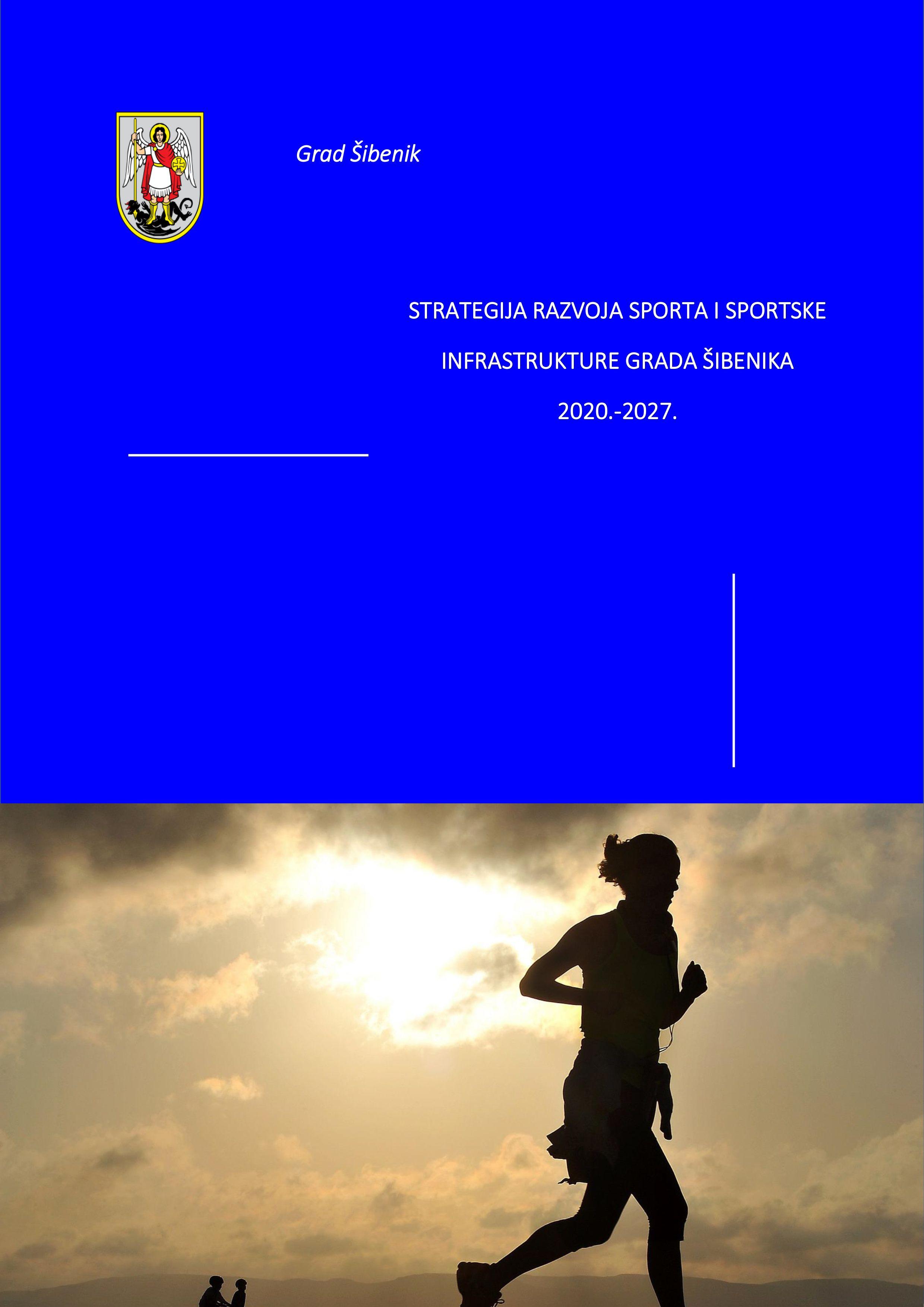 Strategija razvoja sporta grada Šibenika