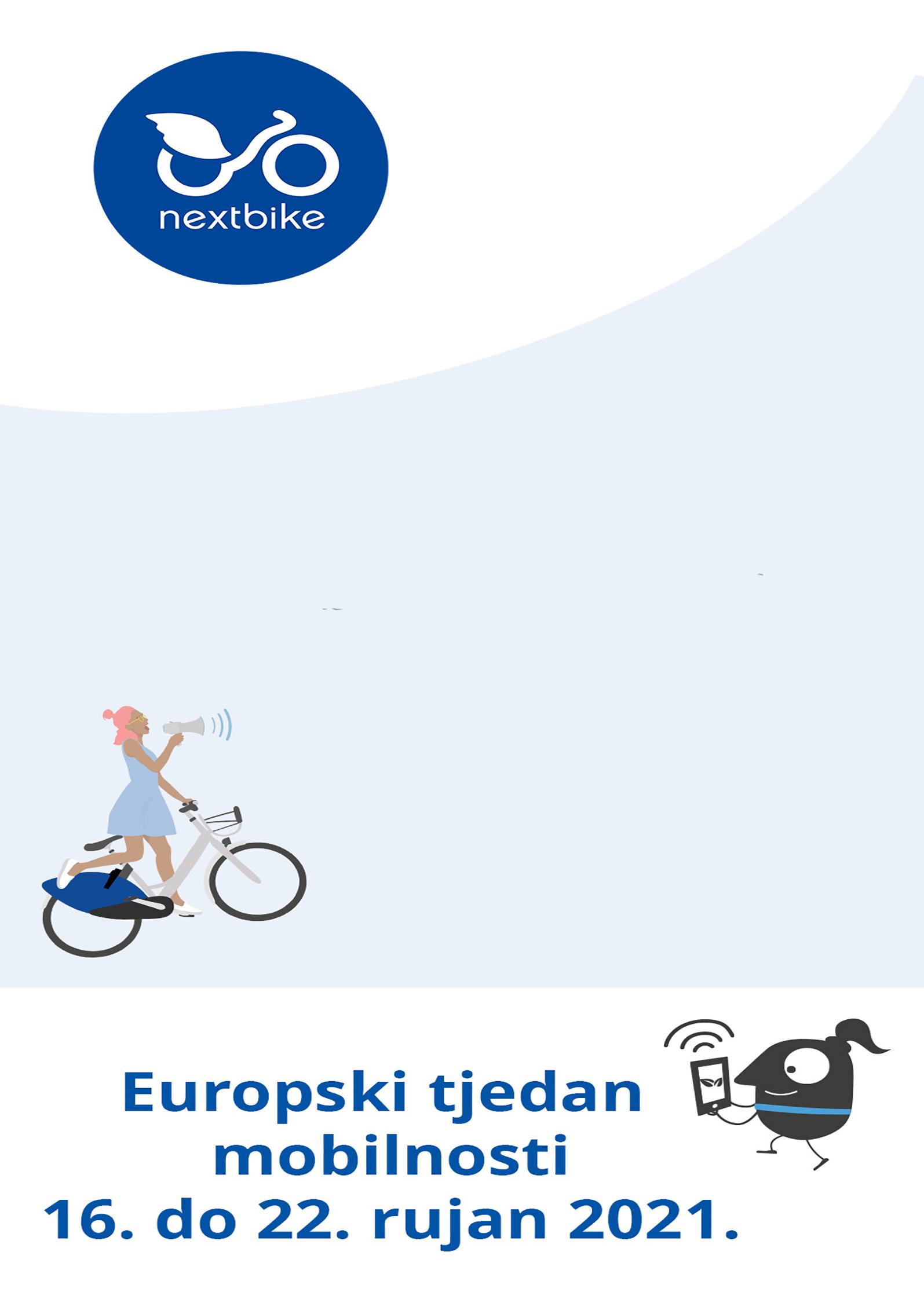 Europski tjedan mobilnosti u Šibeniku